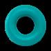 Эспандер кистевой Кольцо 30 кг зеленый