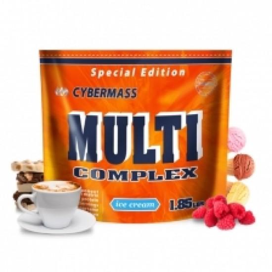 Cybermass Multi Protein 840g  Шоколад