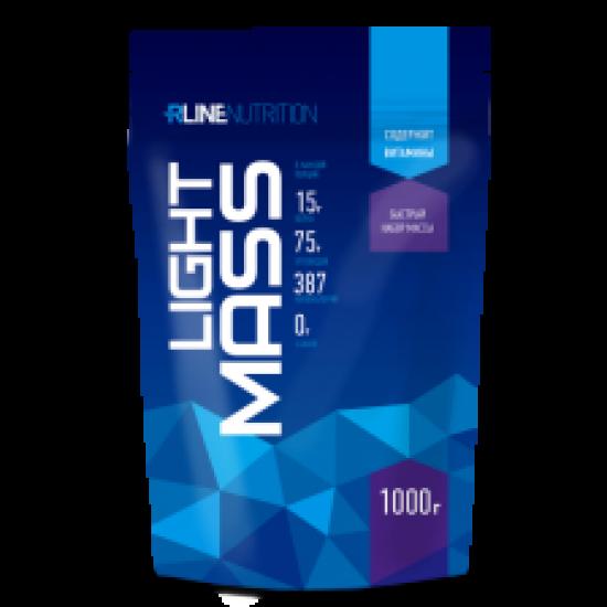 RLine LIGHT MASS 1000 g пломбир