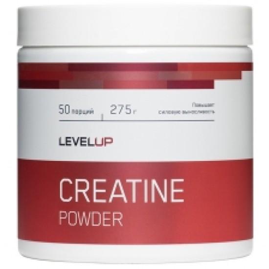 Level Up Creatine 275 г малина